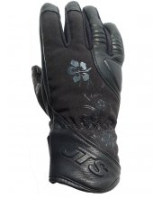 JTS Bella Ladies Summer Motorcycle Gloves