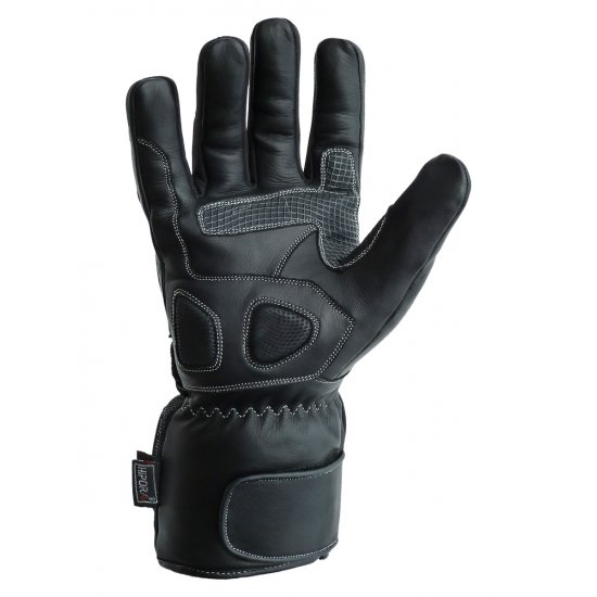 JTS Convoy Waterproof Motorcycle Gloves