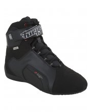 Furygan Jet D30 Sympatex Motorcycle Boots Black