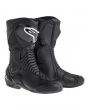 Alpinestars Stella S-MX 6 Waterproof Ladies Boots