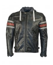 Richa Toulon Leather Jacket