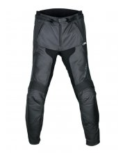 Richa Boot Leather Motorcycle Trousers