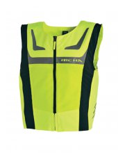 Richa Safety Mesh High Visibility Vest