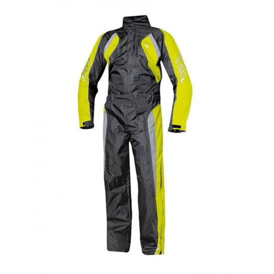 Held Monsun 1 Piece Motorcycle Rain Suit Art 6910