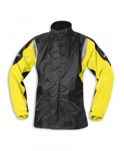 Held Mistral II Motorcycle Rain Jacket Art 6155