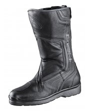 Held Conan Touring Motorcycle Boots Black