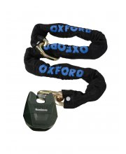 Oxford Hardcore XL LoopChain Motorcycle Chain