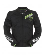 Furygan Hurricane Vented Motorcycle Jacket