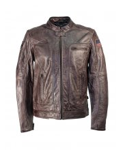 Richa Austin Leather Motorcycle Jacket