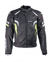 Richa Airforce Textile Motorcycle Jacket