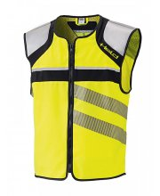 Held Flashlight 2 Hi - Viz Waistcoat Art 6648