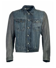 Richa Diesel Denim Motorcycle Jacket
