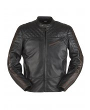 Furygan Legend Leather Motorcycle Jacket