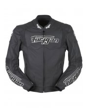 Furygan Brutale Evo 3 Leather Motorcycle Jacket