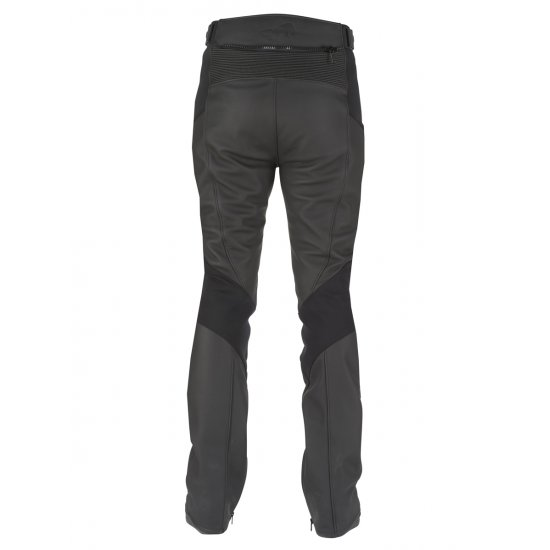 Furygan Electra Ladies Leather Motorcycle Trousers