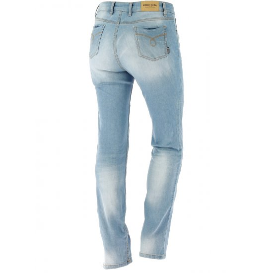 Richa Nora Ladies Kevlar Jeans