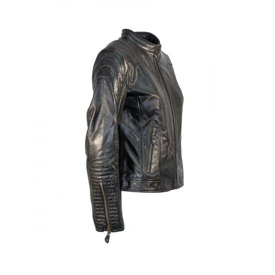 Richa Lausanne Leather Motorcycle Jacket Free Uk