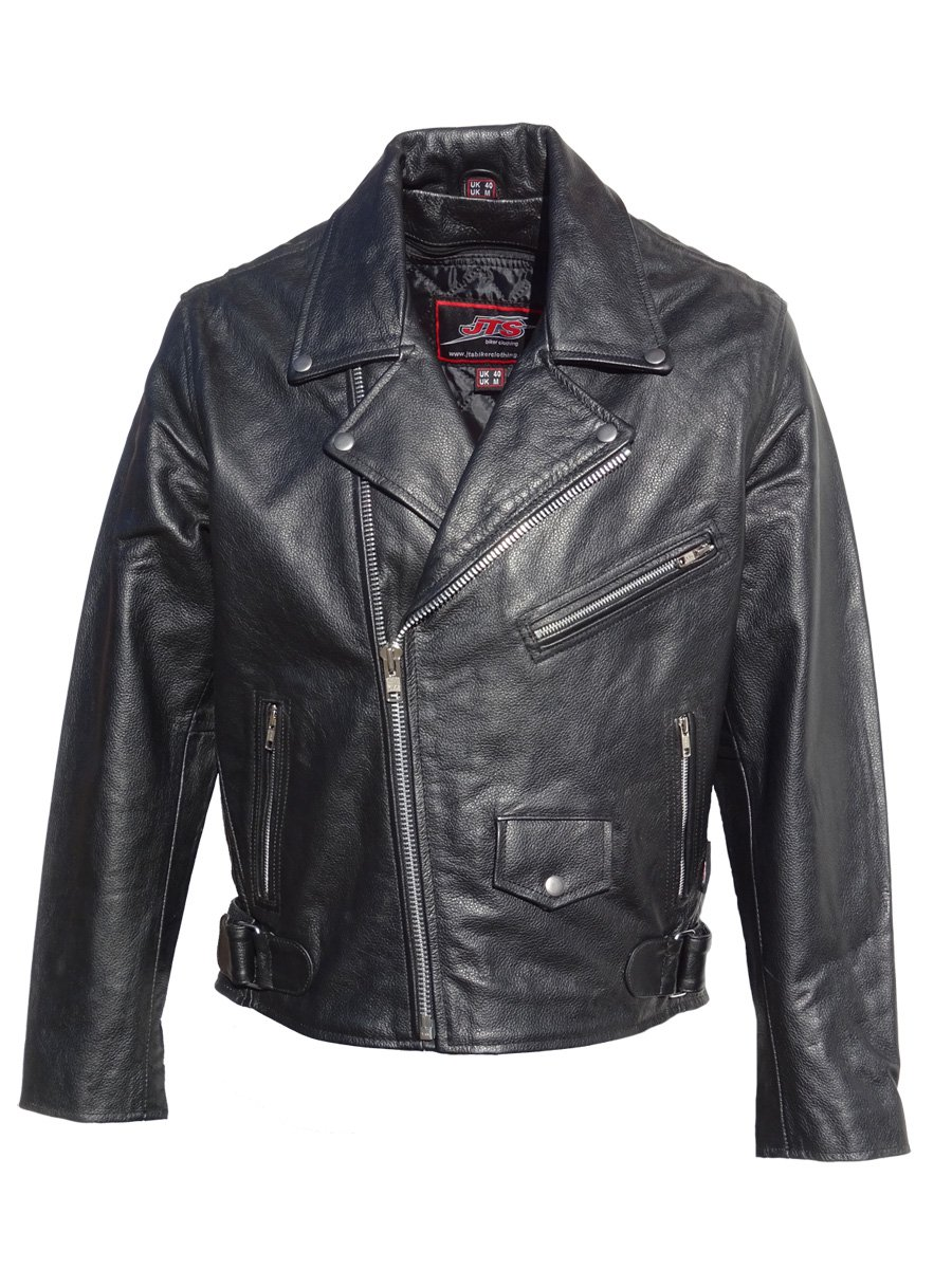 9aa405a9fa19 Leather Motorcycle Jackets | FREE UK DELIVERY & RETURNS | JTS Biker ...