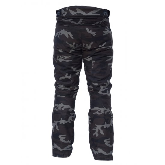 JTS Combat Waterproof Motorcycle Trousers
