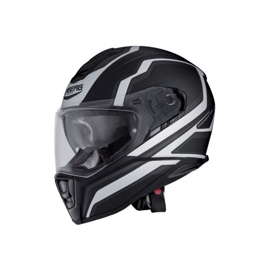 Drift Flux Motorcycle Helmet
