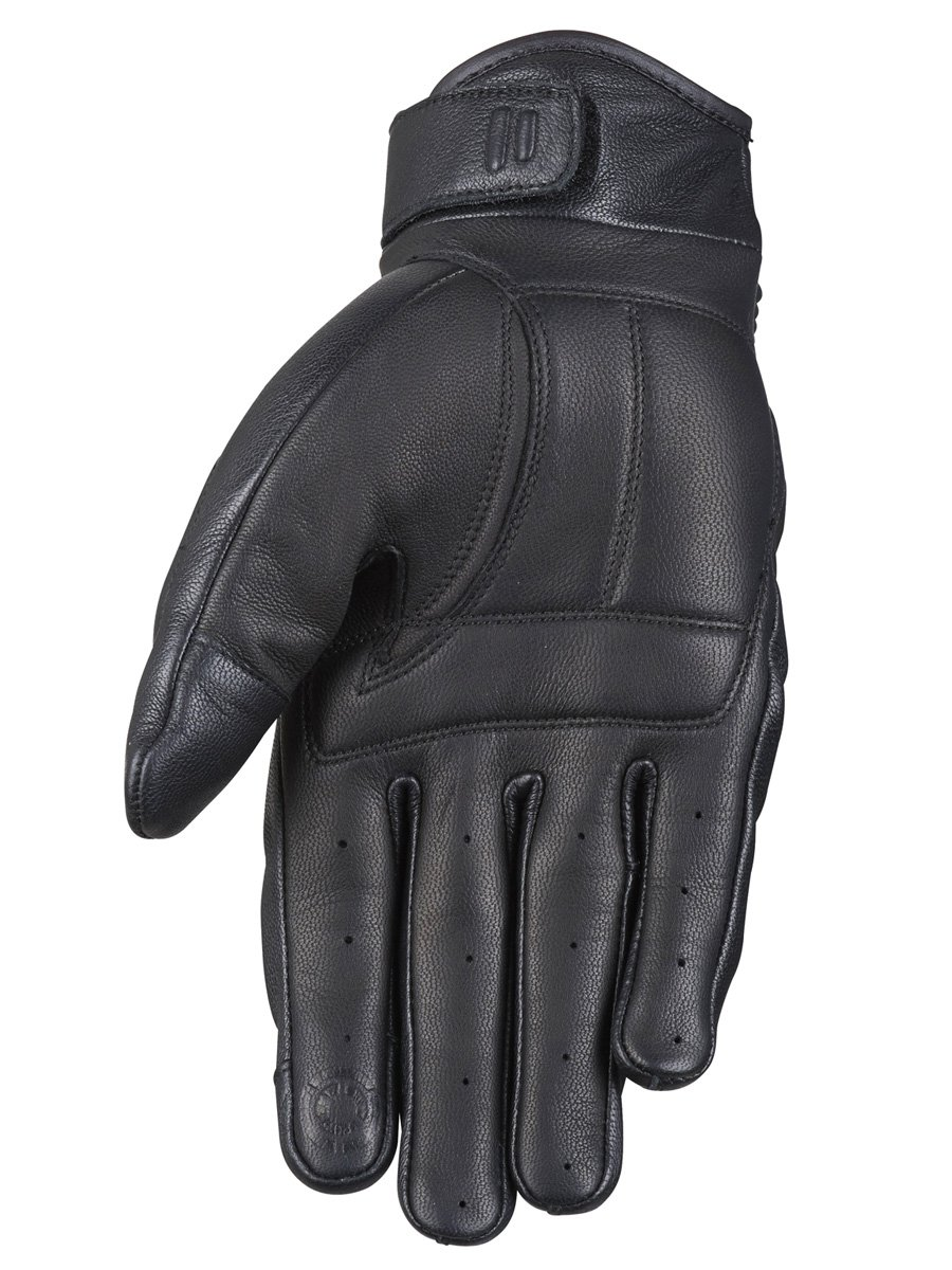 Motorcycle gloves d30 - Furygan James D30 Motorcycle Gloves