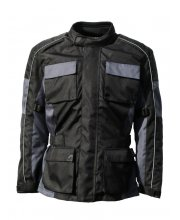 JTS Journey Waterproof Motorcycle Jacket