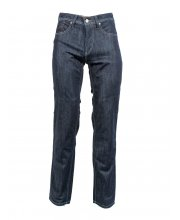 Richa Hammer Kevlar Motorcycle Jeans Dark Blue
