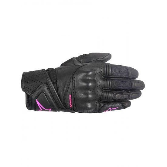 Alpinestars Stella Baika Motorcycle Gloves