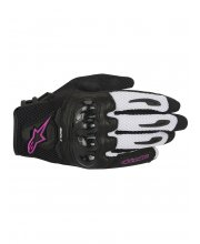 Alpinestars Stella SMX-1 Air Motorcycle Gloves