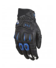 Furygan RG17 Motorcycle Gloves Blue