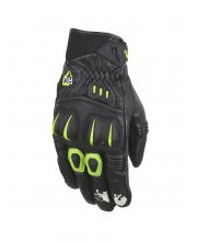 Furygan RG17 Motorcycle Gloves Green
