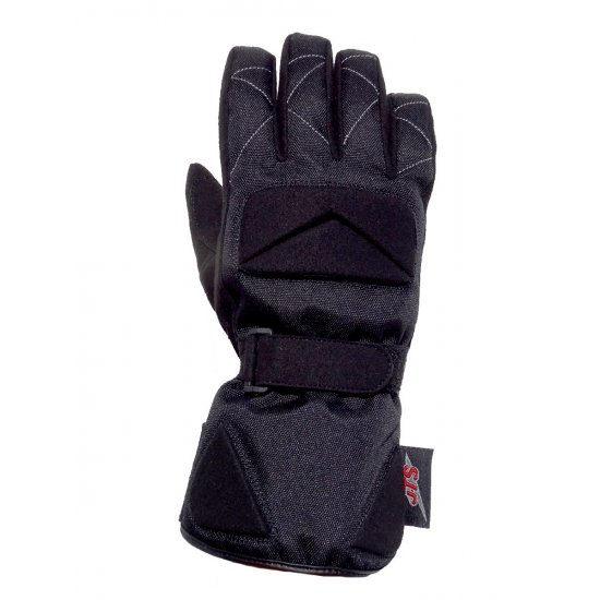 JTS Blizzard Waterproof All Textile Gloves