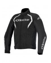Alpinestars Fastback WP Textile Motorcycle Jacket