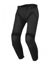 Alpinestars Jagg Leather Motorcycle Trousers