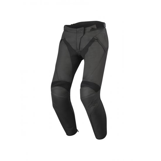 Alpinestars Stella Jagg Leather Motorcycle Trouser