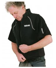 Oxford - Inox Heated Vest 12v Bike Powered