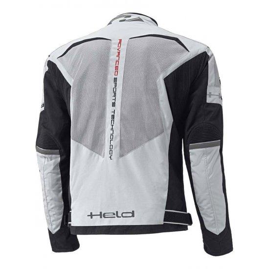 Held Sonic Mesh Ladies Textile Motorcycle Jacket Art 6637
