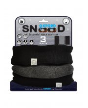 Oxford Neck Warmer Snood