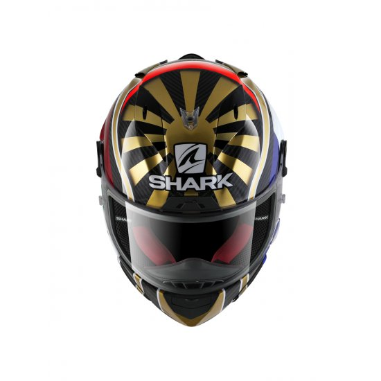 Shark Race-R Pro Carbon Zarco Motorcycle Helmet