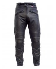 JTS Legend Mens Leather Motorcycle Trouser