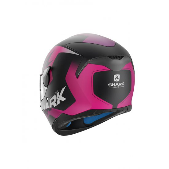 Shark Skwal Trion Mat Motorcycle Helmet