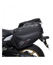 Oxford P50R Panniers Black