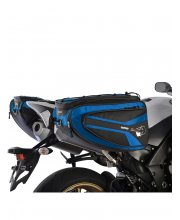 Oxford P50R Panniers Blue