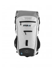 Oxford Aqua B-25 All-Weather Back Pack Grey