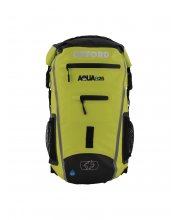 Oxford Aqua B-25 All-Weather Back Pack Yellow