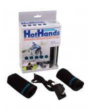 Oxford - Hot Hands Heated Over Grips