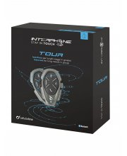 Interphone Tour Twin Intercom