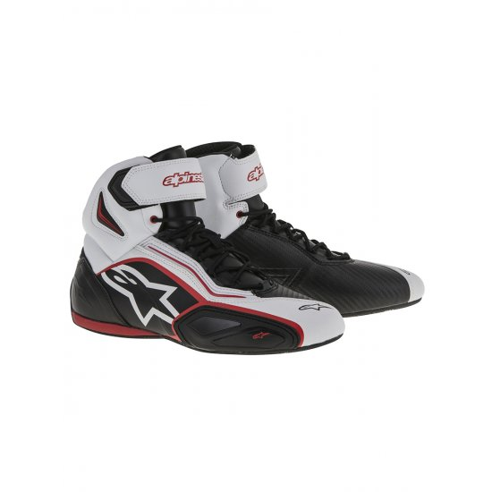 Alpinestars Faster 2 Motorcycle Boots