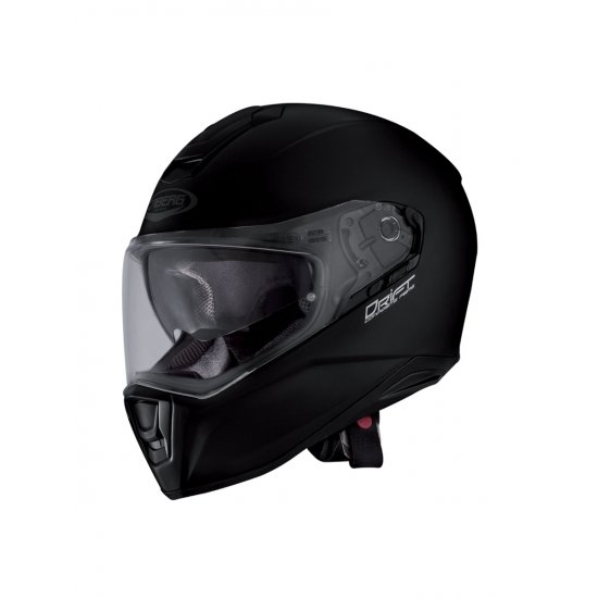 Caberg Drift Matt Black Full Face Motorcycle Helmet