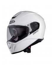 Caberg Drift White Full Face Motorcycle Helmet